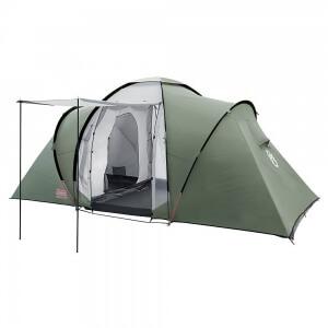 Tente Coleman Ridgeline 4 Plus