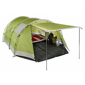 Tente Columbus 4 places