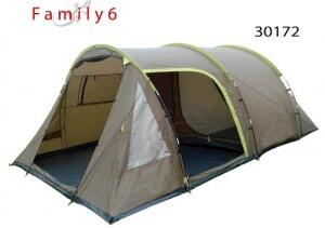 Tente Freetime Family 6