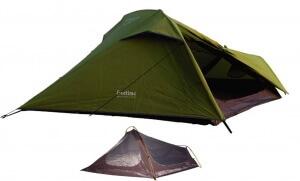 Tente Freetime Mountain 2 Dlx
