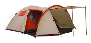 Tente Freetime Tundra