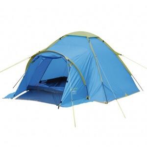 Tente Highlander Lewis