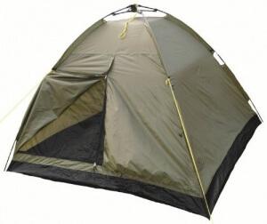 Tente Highlander Rockall