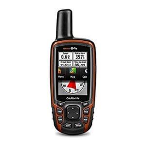 GPS-randonnée-garmin