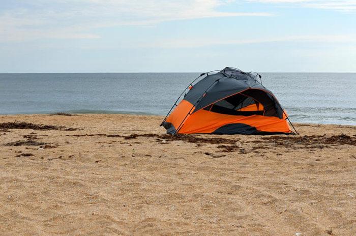 acheter tente camping vietnam