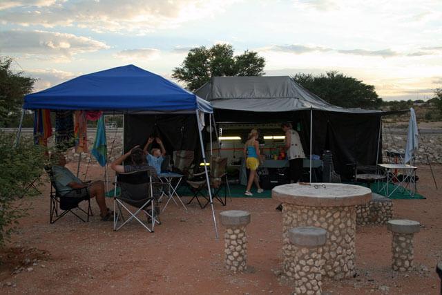 3 idées d'activités lors d'un séjour en Afrique du Sud
