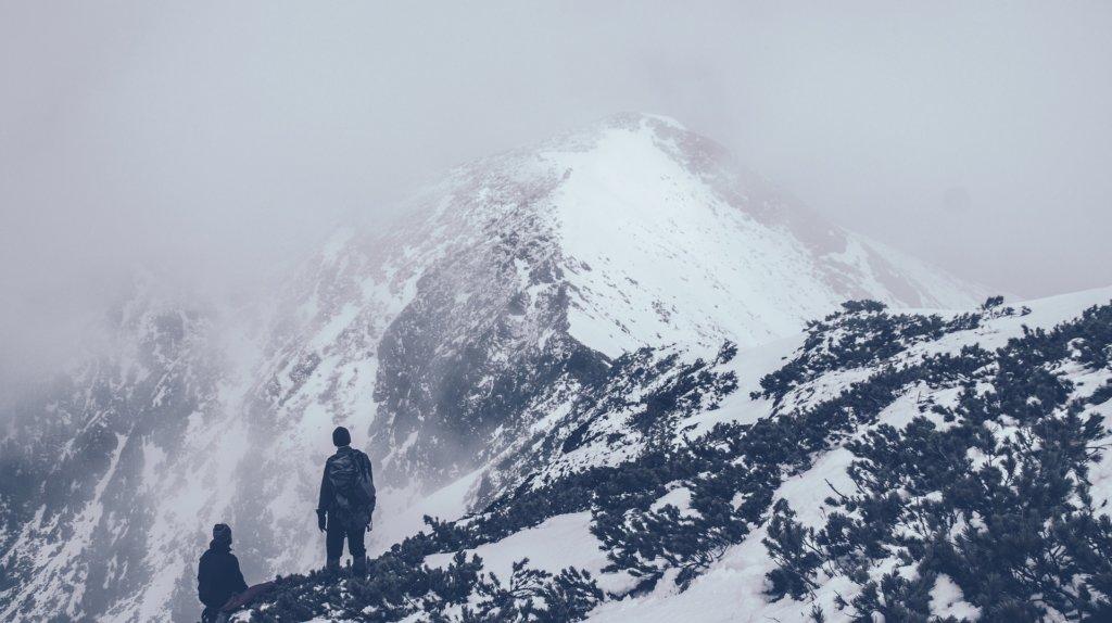 Bien se préparer pour une randonnée en montagne