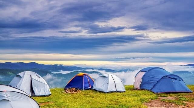 Camping en Australie : les 3 choses à savoir