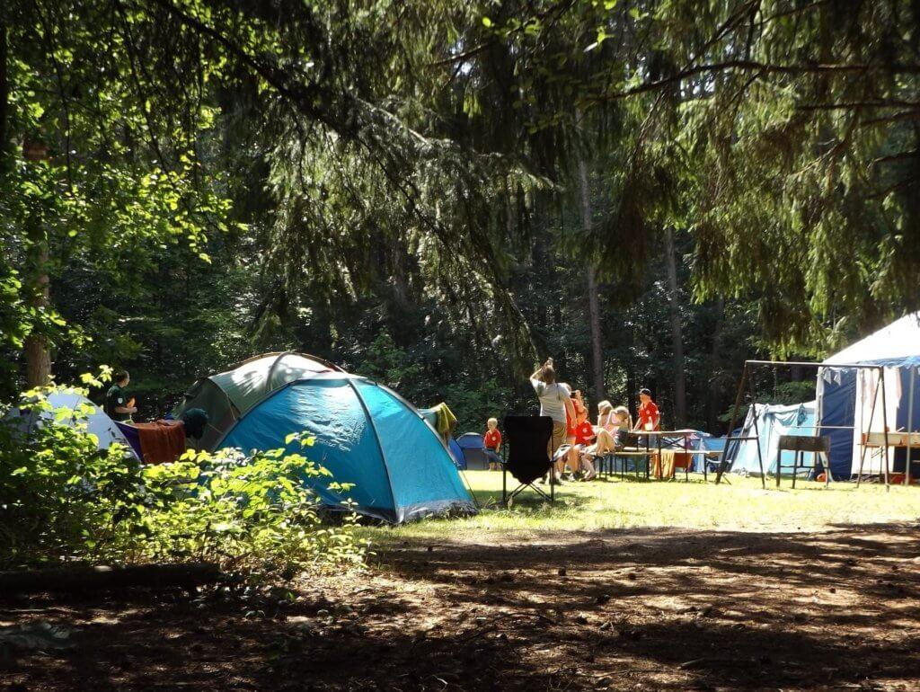 4 activités à faire lors d'un camping en famille au Costa Rica