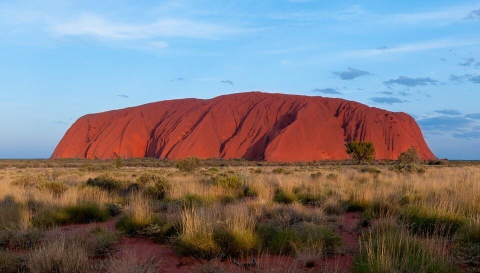 3 sites naturels à faire du camping lors d'un voyage en Australie
