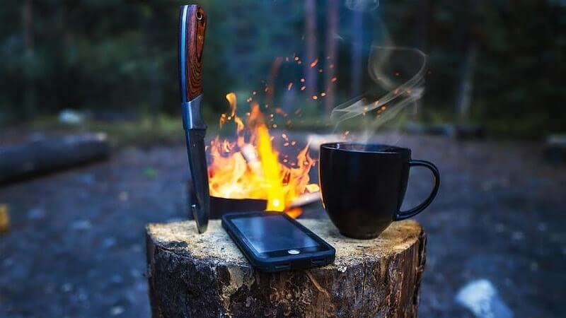 Camping : comment choisir le meilleur routeur 4G / 5G ?