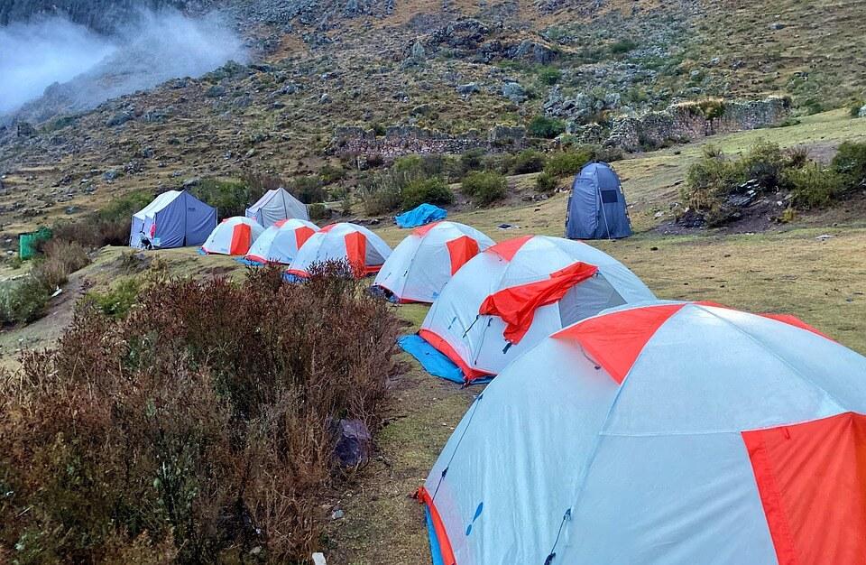 Camping au Pérou : une belle façon d'apprécier l'authenticité du pays
